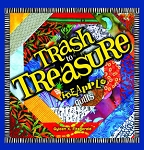 Trash to Treasure Pineapple Book