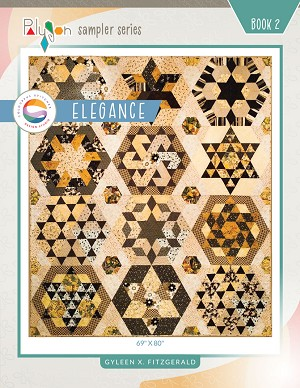 Elegance (Polygon Sampler Series, Book 2)