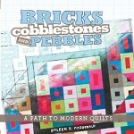 Bricks, Cobblestones and Pebbles Book