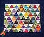 Pyramids in Color
