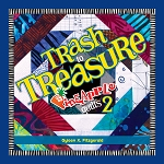 Trash to Treasure Pineapple Quilts 2
