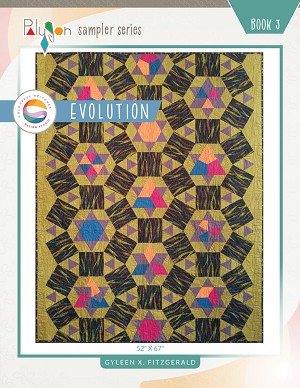 Evolution (Polygon Sampler Series, Book 3)